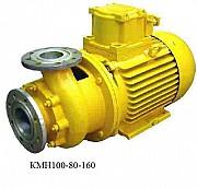 насос для светлых нефтепродуктов КМН100-80-160 Нур-Султан (Астана)