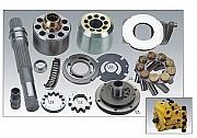 Запчасти на гидронасос Bosch Rexroth A4VG140 доставка из г.Алматы