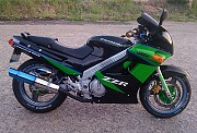 Kawasaki Zzr-250, 400, 600, 1100 Алматы