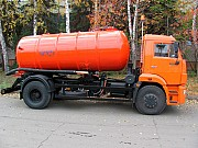 Запчасти для илососных машин (ОАО «Арзамаский завод «Коммаш») Алматы