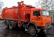 Запчасти для мусоровозов с боковой загрузкой (ОАО «Арзамаский завод «К Алматы
