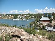Отдых на берегу Бухтарминского водохранилища Усть-Каменогорск