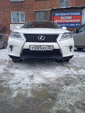Прокат Lexus RX 350 2016 года Павлодар