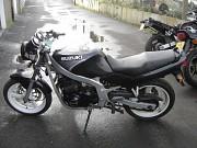 Suzuki GS 400 Алматы