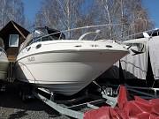 Круизный катер Searay 240 SunDancer за 1 780 000 руб За границей
