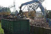 Вывоз черного лома в г.алматы Алматы