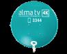 Алма ТВ спутниковое телевидение