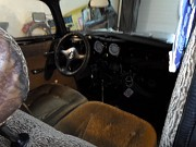 Газ М1 Эмка 1937 года выпуска Алматы