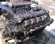 Новые двигателя Камазовские Евро1,2,3,4 индивидуальной сборки Алматы