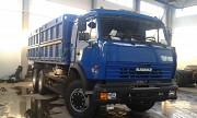Новый Камаз 53215 зерновоз 2010 года выпуска идивидуальной сборки Алматы