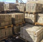 Камень стеновой (бетонит Б-200) Караганда