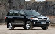 Новые автозапчасти на Toyota Land Cruiser 200, Lexus Lx570 доставка из г.Алматы