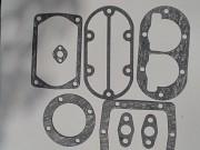 Запчасти для компрессора со 7б, со-7б, со-243, К 24м доставка из г.Актобе