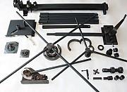 изделия из металла, изделия из пластмассы, изделия из резины и др. Алматы