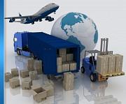 Прямой экспорт из Европы (Германии) оборудования, запчастей и комплект Нур-Султан (Астана)