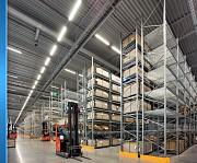 Оптимизация закупки импортного товара со склада в Германии (г. Любек) Нур-Султан (Астана)