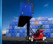 Прямые поставки из Европы (склад Германия) импортного оборудования и к Алматы