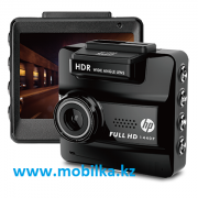 Продам атомобильный Full HD видеорегистратор с широким углом обзора, I Алматы