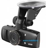 Продам автомобильный Full HD видеорегистратор с GPS модулем Алматы