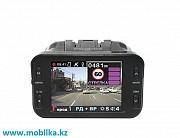 Продам устройство 3 в 1, антирадар с видеорегистратором и GPS, модель Алматы