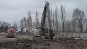 Система стабилизации грунтов Алматы