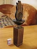 Наградной кубок (горные лыжи) Павлодар