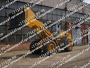 Запчасти для фронтальных погрузчиков ПК-65, ПК-46, ПК-30 (ЧТЗ) доставка из г.Алматы