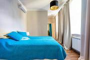 2-комнатная квартира посуточно, 78 м<sup>2</sup> Алматы