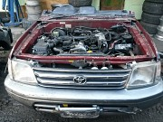 Toyota Land Cruiser Prado 150, 120, 95, 90, 78 автозапчасти Алматы