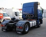 Новый восстановленный Mercedes Aktros 1844 2009 года выпуска Алматы