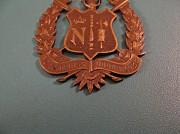 Швеция, Стокгольм. Медаль гребного клуба. Павлодар