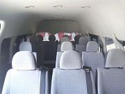 Пассажирские перевозки на микроавтобусах Алматы