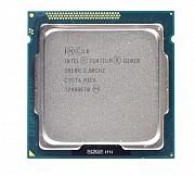 Процессор Intel Pentium G2020: LGA1155, 2 ядра, 2.9GHz, Ivy Bridge доставка из г.Шымкент