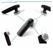 Продам беспроводную гарнитуру Bluetooth 4.0 1080p для всех телефонов Алматы