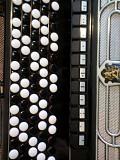 Продаю кнопочный аккордеон (баян) Weltmeister-supita Усть-Каменогорск
