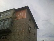Утепление балкона Алматы