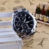 """Продам кварцевые, наручные часы """"Relogio Masculino"""" из нержавеющей ста"""