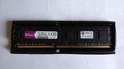 Оперативная память для ПК Kllisre: DIMM 8GB DDR3 1600 CL11 доставка из г.Шымкент