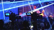 Трех камерная видеосъемка - Птс. Трансляция на большие экраны и в интернет Алматы