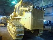 Новый восстановленный Бульдозер Komatsu D375A 2017 года сборки Алматы