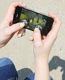 Джойстик для планшетов, смартфонов Алматы