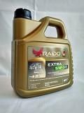 RAIDO Extra 5W-30 /ACEA: C2-12 /C3-12 API: SN Алматы