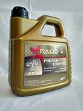RAIDO Prima 10W40 / ACEA: A3/B3-12, A3/B4-08 API: SL/CF Алматы