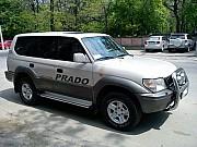 Toyota Land Cruiser Prado 95 на запчасти доставка из г.Кызылорда