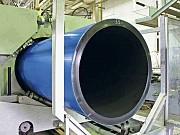 Оборудование для защитного ПП слоя на ПЭ трубы Алматы