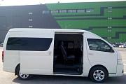Микроавтобусы . Пассажирские перевозки Алматы