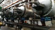 Оборудование переработки боенских отходов и биоотходов для мясокостной муки, рыбной муки Алматы