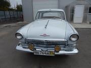 Газ 21 1963 года выпуска Алматы