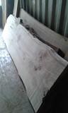 Капэкс-каповый эксклюзив карагача,слэбы,не обрезные доски Алматы