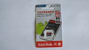 Карта памяти Sandisk Ultra A1 microsdhc 32gb доставка из г.Шымкент